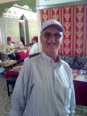 Tangier ali 72