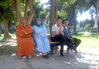 Tangier park 72