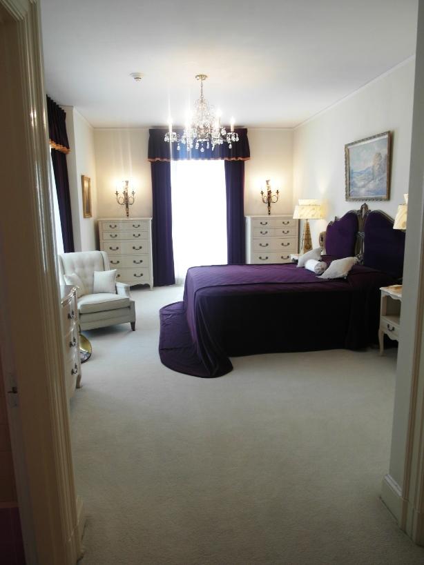 Day 11 graceland bedroom