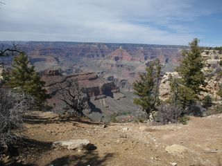 Usa road trip grand canyon day 18