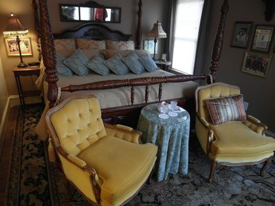 BEDazzled b&B