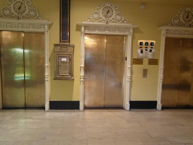 Arlington hotel arkansas