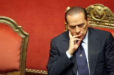 Berlusconi libido