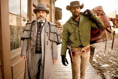 Django-trailer