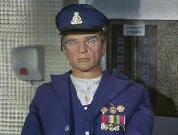 Railway guard