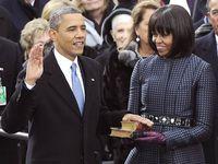 Obama inaguration 2013