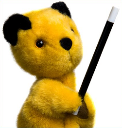 Sooty 1