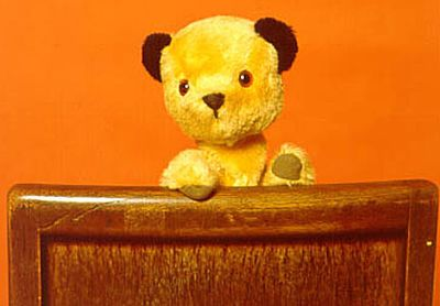 Sooty 6