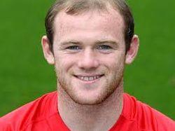 Wayne rooney scotland